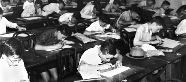 50s exam